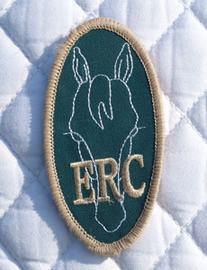ERC Badge